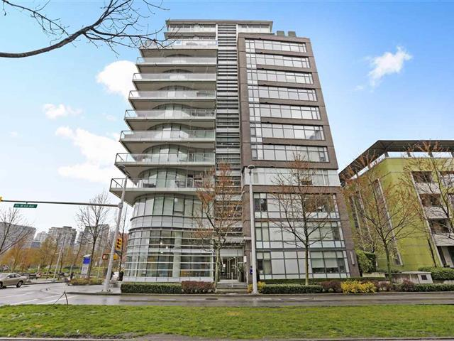 Apartment for sale in Mount Pleasant VW, Vancouver, Vancouver West, 303 181 W 1st Avenue, 262603384 | Realtylink.org