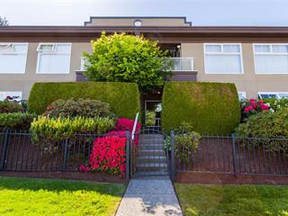 Apartment for sale in Central Pt Coquitlam, Port Coquitlam, Port Coquitlam, 18 2120 Central Avenue, 262603123 | Realtylink.org