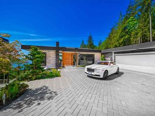 House for sale in Cypress Park Estates, West Vancouver, West Vancouver, 2931 Burfield Place, 262603327   Realtylink.org