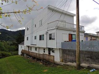 Fourplex for sale in Prince Rupert - City, Prince Rupert, Prince Rupert, 245,247 249,251 W 5th Avenue, 262604480 | Realtylink.org