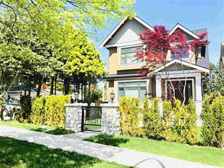 House for sale in Dunbar, Vancouver, Vancouver West, 3585 W 24th Avenue, 262604383 | Realtylink.org
