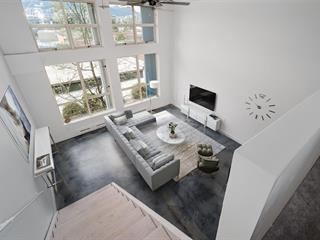 Apartment for sale in Mount Pleasant VW, Vancouver, Vancouver West, 304 338 W 8th Avenue, 262601256 | Realtylink.org