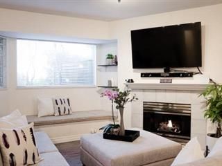Apartment for sale in Central BN, Burnaby, Burnaby North, 102 3738 Norfolk Street, 262604571 | Realtylink.org