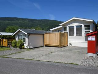 Lot for sale in Lindell Beach, Chilliwack, Cultus Lake, 206 1436 Frost Road, 262601199 | Realtylink.org
