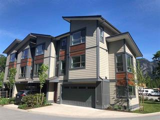 Townhouse for sale in Dentville, Squamish, Squamish, 2 38684 Buckley Avenue, 262604252 | Realtylink.org