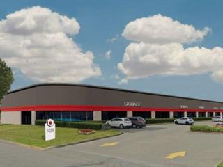 Industrial for sale in East Cambie, Richmond, Richmond, 1 & 2 13511 Crestwood Place, 224943427   Realtylink.org
