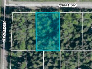 Lot for sale in Western Acres, Prince George, PG City South, 8379 Corral Road, 262603794 | Realtylink.org