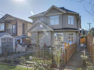 1/2 Duplex for sale in Central BN, Burnaby, Burnaby North, 5908 Woodsworth Street, 262603817   Realtylink.org
