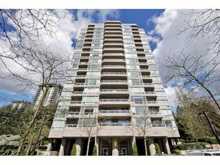 Apartment for sale in Cariboo, Burnaby, Burnaby North, 608 9633 Manchester Drive, 262604128 | Realtylink.org