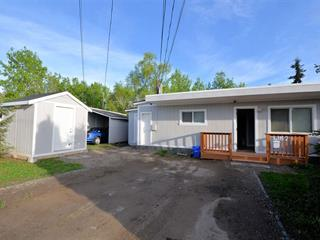 Fourplex for sale in VLA, Prince George, PG City Central, 1181-1199 Cuddie Crescent, 262603913 | Realtylink.org