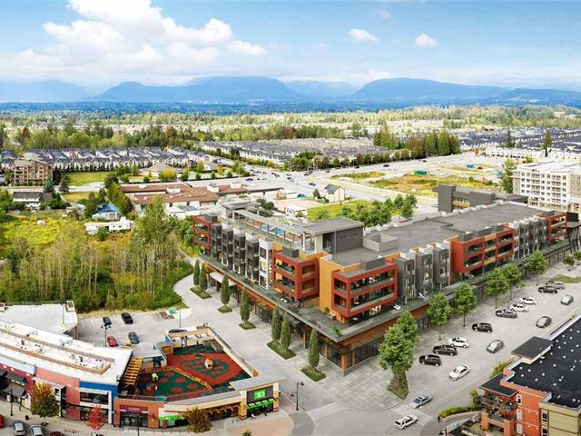 Apartment for sale in Willoughby Heights, Langley, Langley, 209 20727 Willoughby Town Centre Drive, 262603214 | Realtylink.org