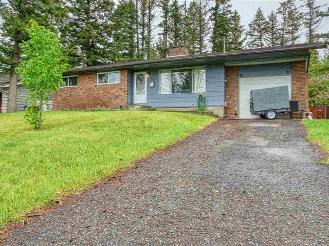 House for sale in Williams Lake - City, Williams Lake, Williams Lake, 640 N Fourth Avenue, 262604208   Realtylink.org