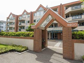 Apartment for sale in Brighouse, Richmond, Richmond, 208 8600 Lansdowne Road, 262603752   Realtylink.org