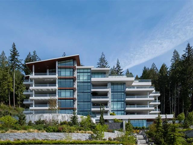 Apartment for sale in Cypress Park Estates, West Vancouver, West Vancouver, 302 2958 Burfield Place, 262596757 | Realtylink.org