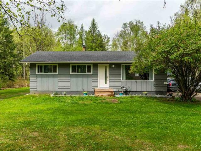 House for sale in Airport, Prince George, PG City South East, 431 Guay Road, 262603661 | Realtylink.org