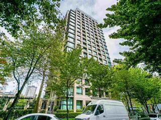 Apartment for sale in West End VW, Vancouver, Vancouver West, 401 1003 Burnaby Street, 262587889 | Realtylink.org