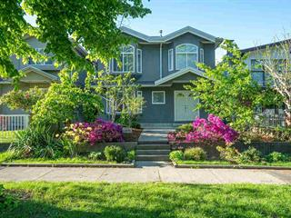 House for sale in Renfrew VE, Vancouver, Vancouver East, 3469 William Street, 262603944 | Realtylink.org
