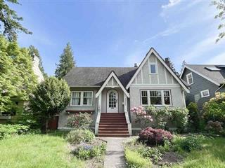 House for sale in MacKenzie Heights, Vancouver, Vancouver West, 3250 W 26th Avenue, 262596522 | Realtylink.org