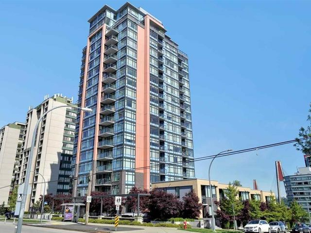 Apartment for sale in Downtown NW, New Westminster, New Westminster, 1803 188 Agnes Street, 262603920   Realtylink.org
