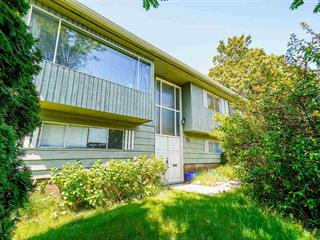House for sale in The Heights NW, New Westminster, New Westminster, 95 E Eighth Avenue, 262603085   Realtylink.org
