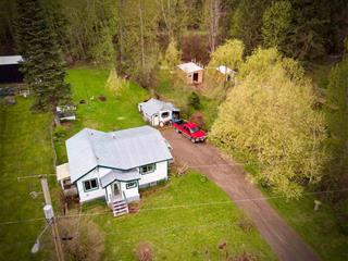 House for sale in Hixon, PG Rural South, 337 Colgrove Road, 262602286 | Realtylink.org