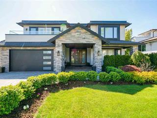 House for sale in White Rock, South Surrey White Rock, 1551 Archibald Road, 262577730 | Realtylink.org