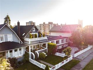 House for sale in Lower Lonsdale, North Vancouver, North Vancouver, 231 E 4th Street, 262602550 | Realtylink.org