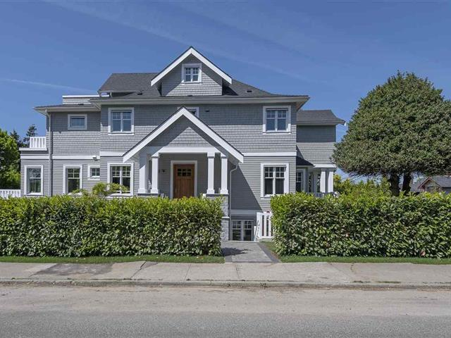 Townhouse for sale in Kitsilano, Vancouver, Vancouver West, 1805 Stephens Street, 262603041 | Realtylink.org