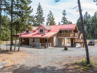 House for sale in Qualicum Beach, Qualicum North, 707 Spider Lake Rd, 875949 | Realtylink.org