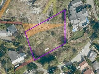 Lot for sale in West Bay, West Vancouver, West Vancouver, 3609 Creery Avenue, 262603067 | Realtylink.org