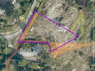 Lot for sale in West Bay, West Vancouver, West Vancouver, 3664 McKechnie Avenue, 262603063 | Realtylink.org