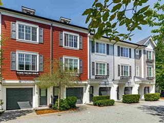Townhouse for sale in Coquitlam East, Coquitlam, Coquitlam, 70 3010 Riverbend Drive, 262602929 | Realtylink.org