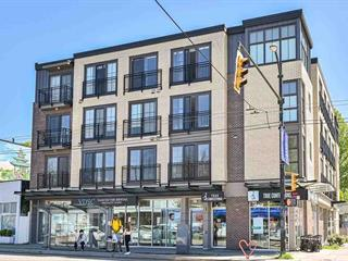 Apartment for sale in Kitsilano, Vancouver, Vancouver West, 207 2528 Collingwood Street, 262603434 | Realtylink.org