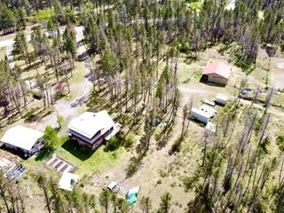 House for sale in Williams Lake - Rural West, Williams Lake, Williams Lake, 1576 Pablo Creek Road, 262602782   Realtylink.org