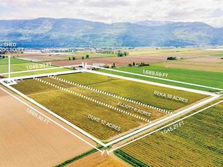 Lot for sale in Sumas Prairie, Abbotsford, Abbotsford, 4081 Dixon Road, 262599330   Realtylink.org