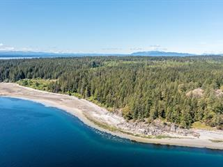 Other Property for sale in Cortes Island, Cortes Island, Lot 3 1062 Seascape Rd, 876202   Realtylink.org