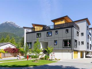 Townhouse for sale in Brennan Center, Squamish, Squamish, 2 1009 Aspen Road, 262604051   Realtylink.org