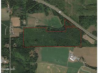 Lot for sale in Coombs, Errington/Coombs/Hilliers, Lot A Gilbert Rd, 874908 | Realtylink.org