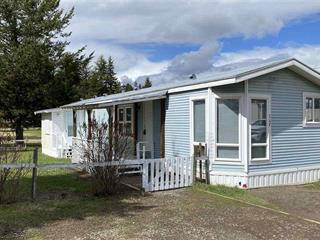 Manufactured Home for sale in 103 Mile House, 100 Mile House, 18a 5378 Park Drive, 262597746 | Realtylink.org