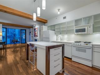 Apartment for sale in Yaletown, Vancouver, Vancouver West, 303 1275 Hamilton Street, 262598089 | Realtylink.org