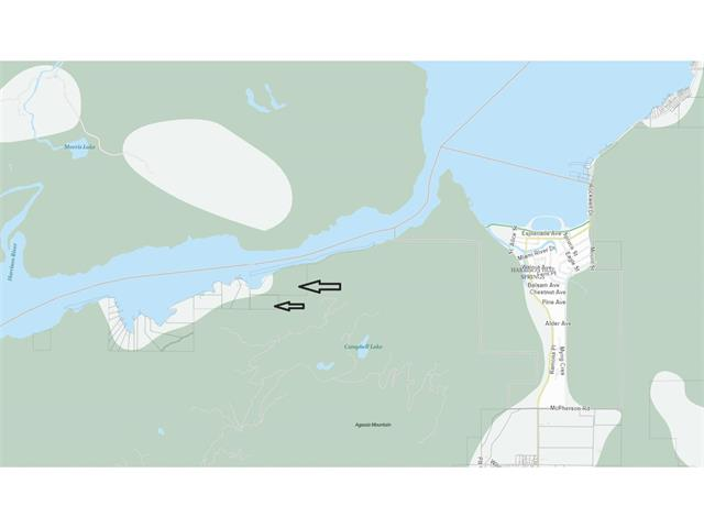 Lot for sale in Harrison Hot Springs, Harrison Hot Springs, Portion N 1/2 Sub 13 Common, 262598113 | Realtylink.org