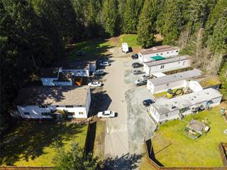 Fourplex for sale in Coombs, Errington/Coombs/Hilliers, 785 Shawn Rd, 874786 | Realtylink.org
