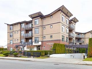 Apartment for sale in Queen Mary Park Surrey, Surrey, Surrey, 208 8168 120a Street, 262597448 | Realtylink.org