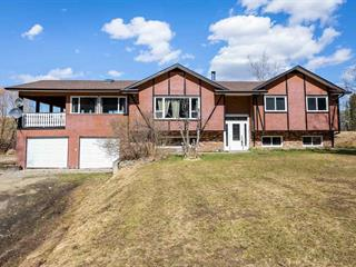 House for sale in Pineview, Prince George, PG Rural South, 8070-8140 Johnson Road, 262597471 | Realtylink.org