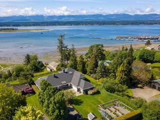 House for sale in Comox, Comox (Town Of), 1633 Beaufort Ave, 874777 | Realtylink.org