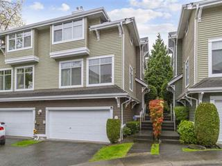 Townhouse for sale in Oaklands, Burnaby, Burnaby South, 17 5240 Oakmount Crescent, 262597524 | Realtylink.org