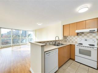 Apartment for sale in Metrotown, Burnaby, Burnaby South, 602 6088 Willingdon Avenue, 262597407 | Realtylink.org