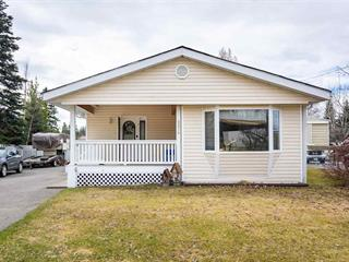 Manufactured Home for sale in Parkridge, Prince George, PG City South, 5674 Park Drive, 262597400 | Realtylink.org