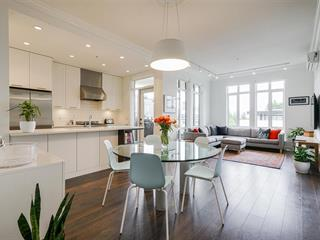 Apartment for sale in Main, Vancouver, Vancouver East, 606 168 E 35th Avenue, 262597589 | Realtylink.org