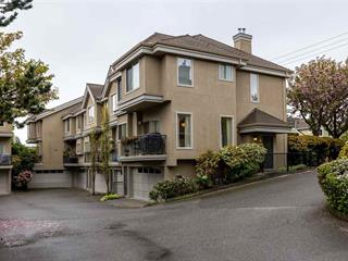 Townhouse for sale in White Rock, South Surrey White Rock, 1522 Best Street, 262596193 | Realtylink.org